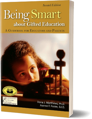 Being Smart Book Cover
